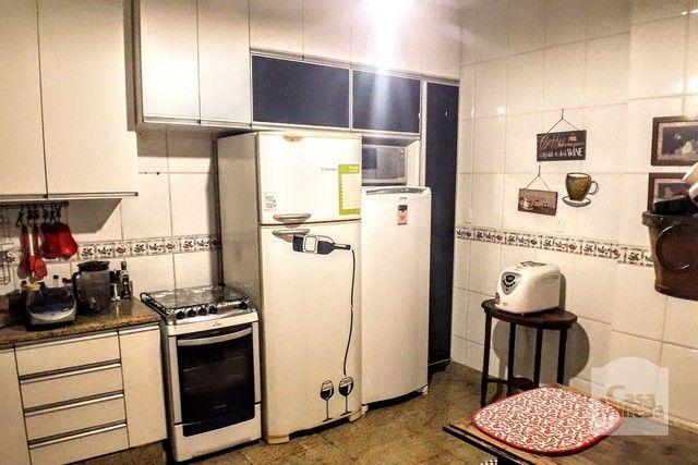Apartamento à venda com 4 dormitórios em Santa efigênia, Belo horizonte cod:259217 - Foto 15