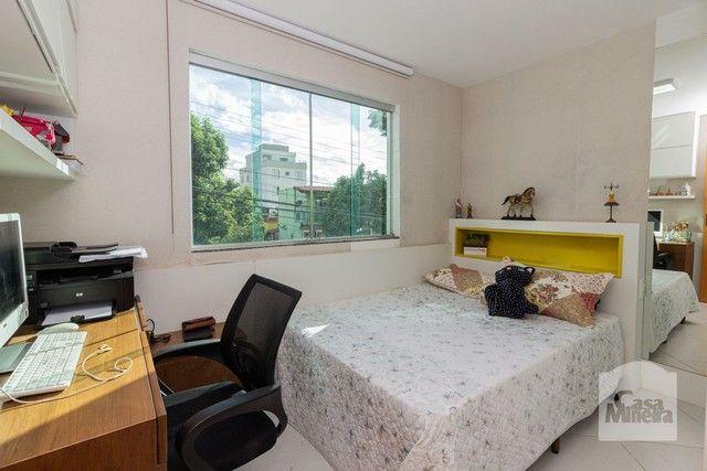 Apartamento à venda com 3 dormitórios em Serrano, Belo horizonte cod:279648 - Foto 5