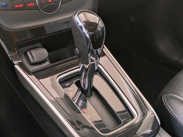 Sentra 2.0 SL 16V Flex 4P Automático - Foto 10