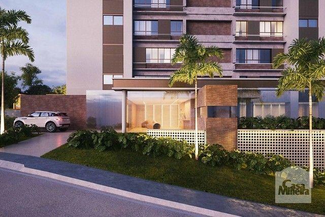 Apartamento à venda com 4 dormitórios em Sion, Belo horizonte cod:264980 - Foto 20
