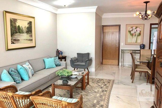 Apartamento à venda com 4 dormitórios em Santa efigênia, Belo horizonte cod:258195 - Foto 2