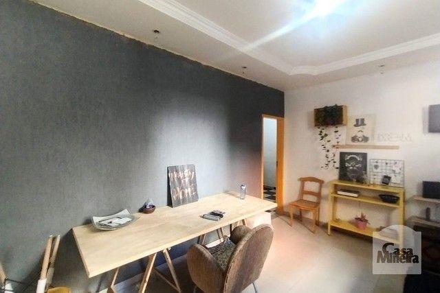 Apartamento à venda com 3 dormitórios em Santo antônio, Belo horizonte cod:269161