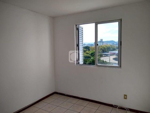Apartamento à venda com 2 dormitórios em Cerrito, Santa maria cod:27017 - Foto 6