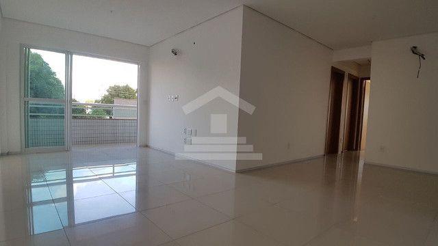 62 Apartamento em Fátima 130m² com 03 suítes Preço Único! (TR12249) MKT