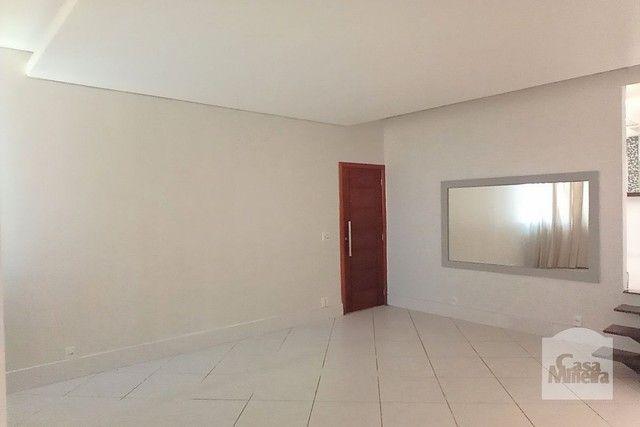 Casa à venda com 4 dormitórios em Caiçaras, Belo horizonte cod:314677 - Foto 2