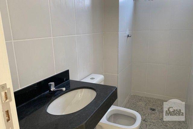 Apartamento à venda com 3 dormitórios em Castelo, Belo horizonte cod:270393 - Foto 19