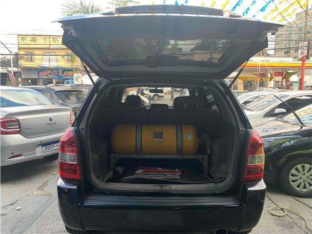 Hyundai Tucson 2013 2.0 mpfi gl 16v 142cv 2wd gasolina 4p manual - Foto 6