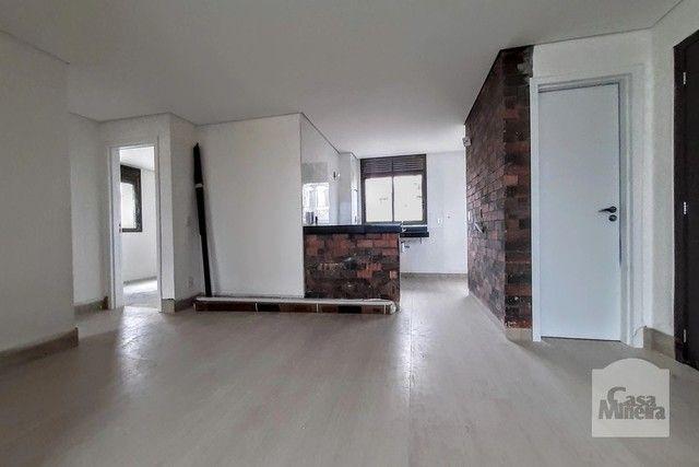 Apartamento à venda com 2 dormitórios em Gutierrez, Belo horizonte cod:276312