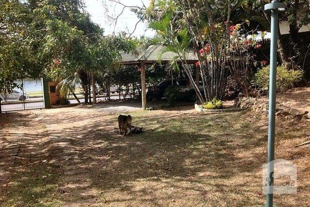 Casa à venda com 2 dormitórios em Pampulha, Belo horizonte cod:274649 - Foto 4