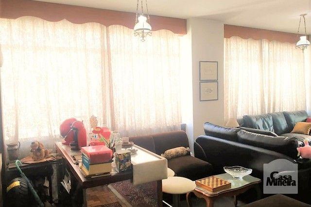Apartamento à venda com 4 dormitórios em Centro, Belo horizonte cod:278946 - Foto 3