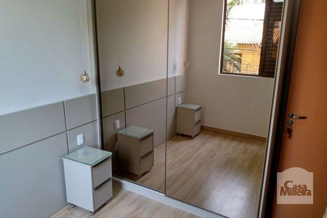 Apartamento à venda com 3 dormitórios em Dona clara, Belo horizonte cod:275561 - Foto 11
