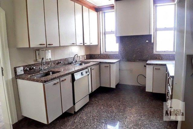 Apartamento à venda com 4 dormitórios em Savassi, Belo horizonte cod:255066 - Foto 15