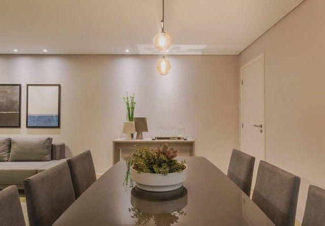 Apartamento para venda com 92 metros quadrados com 3 quartos - Foto 4