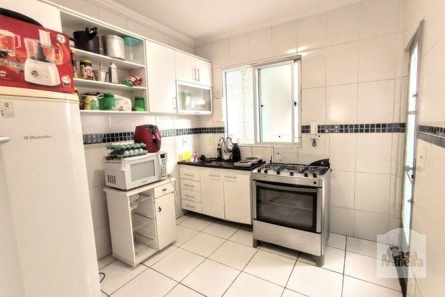 Casa à venda com 3 dormitórios em Santa mônica, Belo horizonte cod:314290 - Foto 8