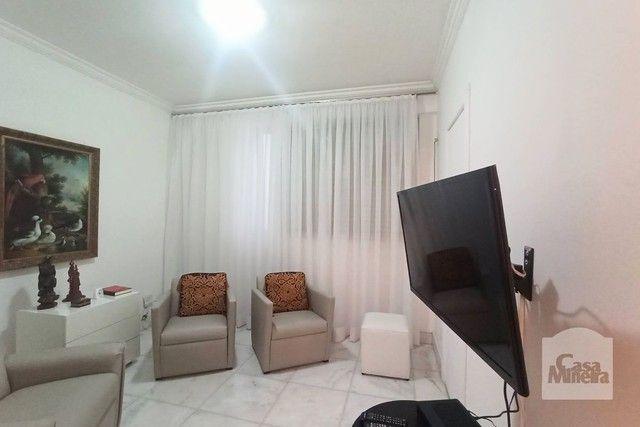 Apartamento à venda com 4 dormitórios em Santo agostinho, Belo horizonte cod:271100 - Foto 18
