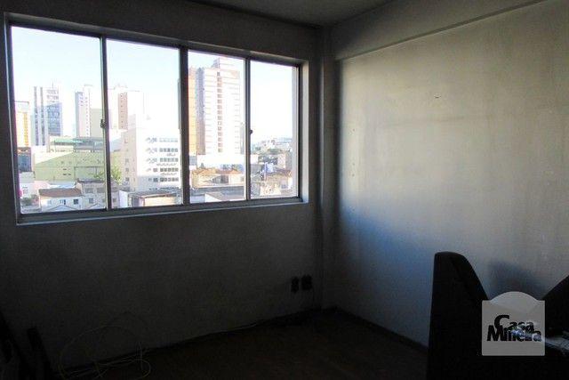 Apartamento à venda com 3 dormitórios em Barro preto, Belo horizonte cod:249107 - Foto 2