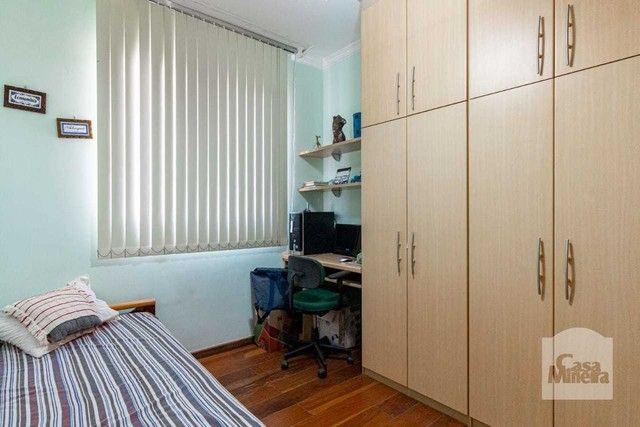 Apartamento à venda com 2 dormitórios em Paquetá, Belo horizonte cod:269367 - Foto 6