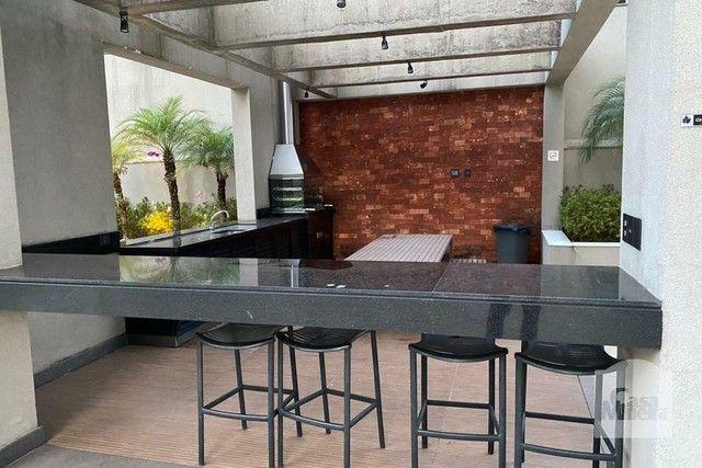 Apartamento à venda com 3 dormitórios em Vale do sereno, Nova lima cod:279313 - Foto 20