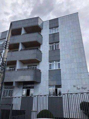 Apartamento para venda possui 100 metros quadrados com 3 quartos - Foto 2