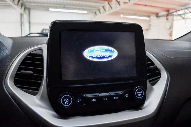 Ford KA 1.0 SE PLUS TiVCT Flex 5p - Foto 4