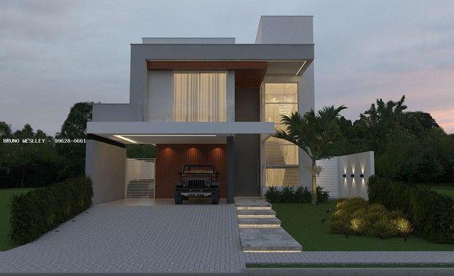 Casa em Condomínio para Venda em Campina Grande, ITARARÉ, 4 dormitórios, 3 suítes, 4 banhe