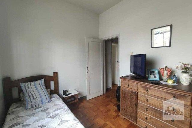 Casa à venda com 3 dormitórios em Caiçaras, Belo horizonte cod:277154 - Foto 9