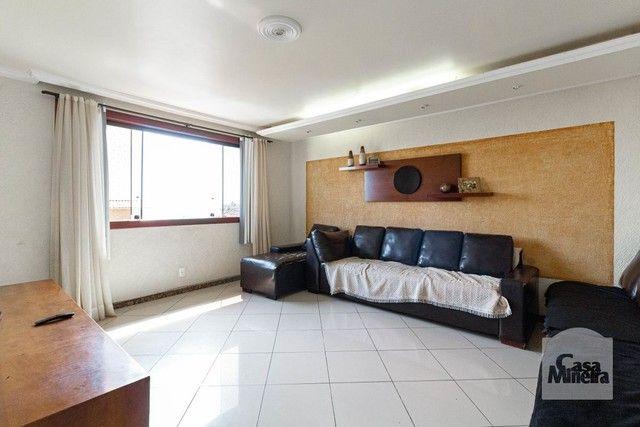 Casa à venda com 4 dormitórios em Boa vista, Belo horizonte cod:266482 - Foto 2