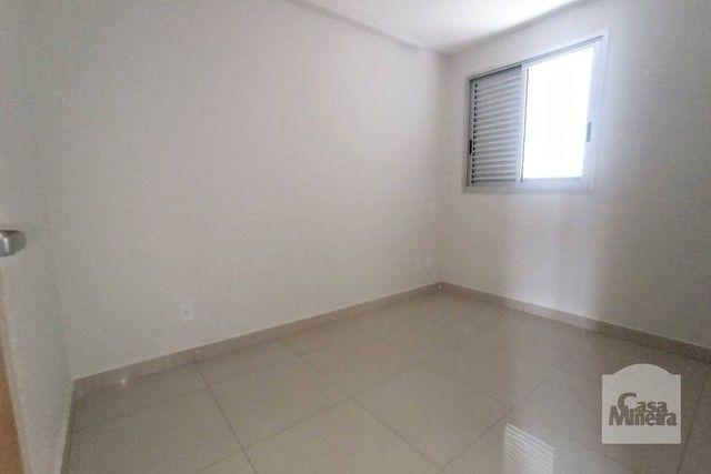 Apartamento à venda com 3 dormitórios em Itapoã, Belo horizonte cod:277830 - Foto 8