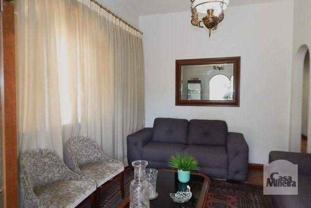 Casa à venda com 4 dormitórios em Salgado filho, Belo horizonte cod:258912 - Foto 2