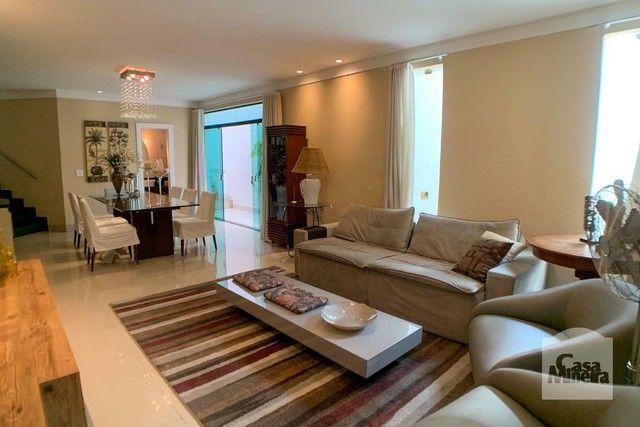 Casa à venda com 4 dormitórios em São josé, Belo horizonte cod:277081 - Foto 7