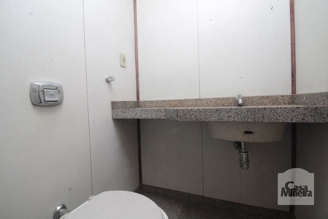 Escritório à venda em Santa efigênia, Belo horizonte cod:266413 - Foto 8