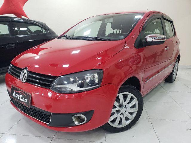Volkswagen Fox 1.0 - Único dono (Completo de tudo)