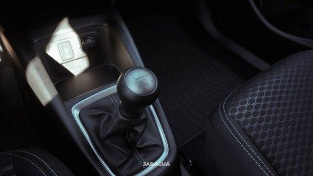 Hyundai hb20 2022 1.0 12v flex vision manual - Foto 7