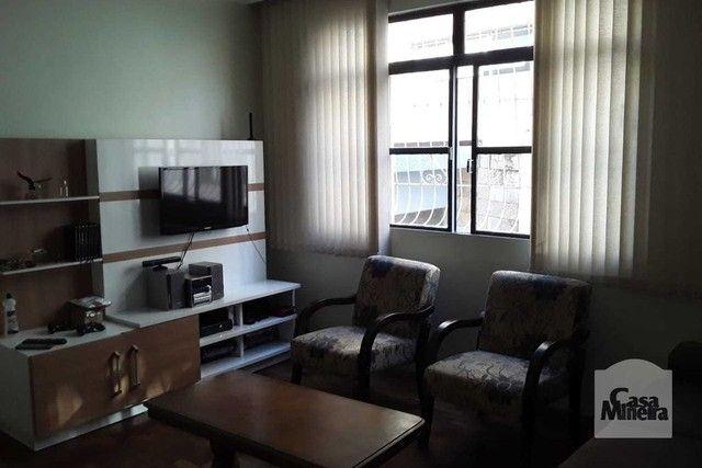 Apartamento à venda com 3 dormitórios em Cidade nova, Belo horizonte cod:271121 - Foto 4