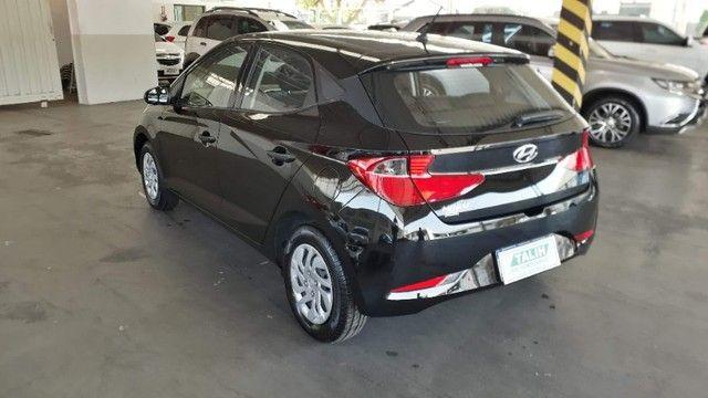 Hyundai/ Hb20 1.0 Sense Mec. Flex 2021 - Foto 17