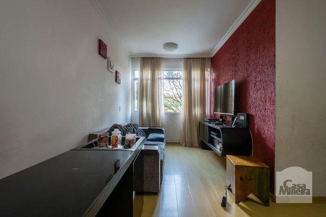 Apartamento à venda com 3 dormitórios em Castelo, Belo horizonte cod:272190 - Foto 2
