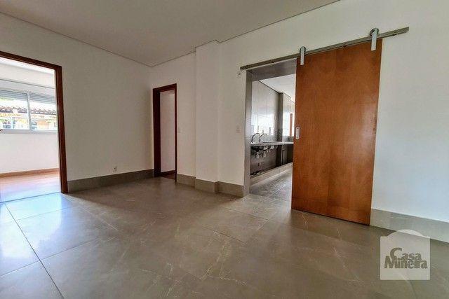 Apartamento à venda com 4 dormitórios em Anchieta, Belo horizonte cod:273601 - Foto 5