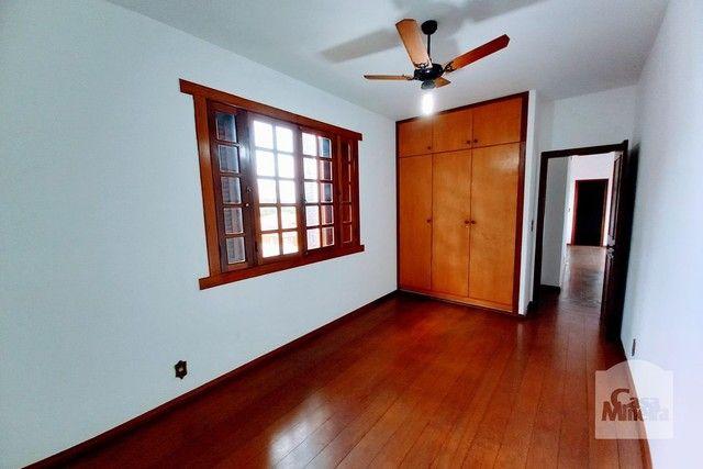 Casa à venda com 4 dormitórios em Bandeirantes, Belo horizonte cod:271699 - Foto 16