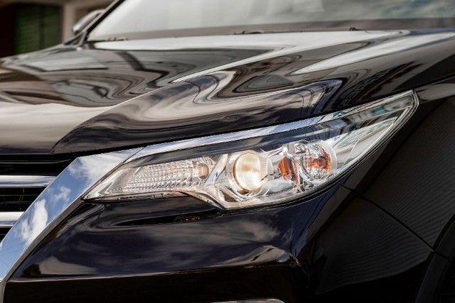 Toyota hilux sw4 4x2 srv flex 2018 automatica *IPVA 2021 PAGO* - Foto 20
