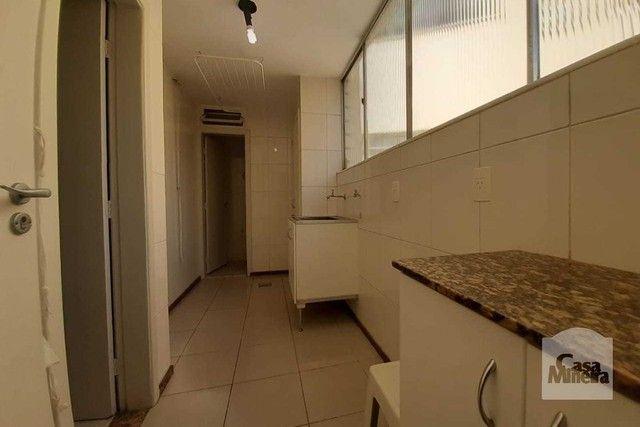 Apartamento à venda com 4 dormitórios em Coração de jesus, Belo horizonte cod:268323 - Foto 17