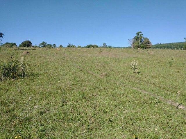 Sitio ou Terreno com 48.400 m² em Área Rural - Porangaba - SP  2 Aqueires com Rio - Foto 13