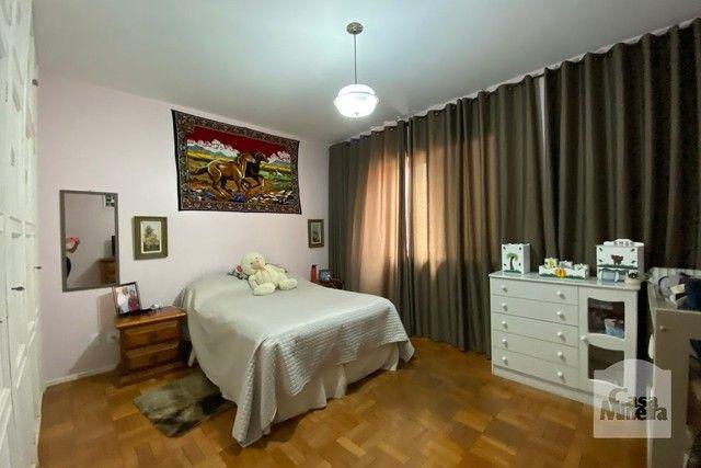 Apartamento à venda com 4 dormitórios em Santa efigênia, Belo horizonte cod:275590 - Foto 16