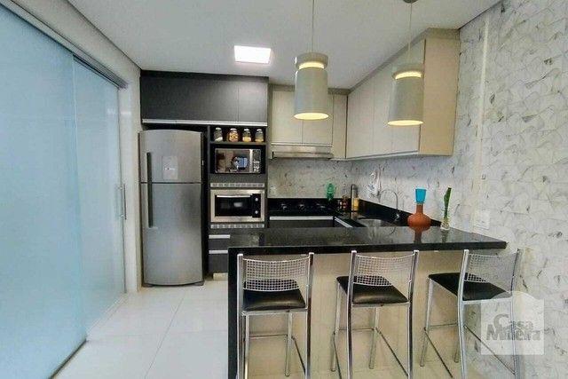 Apartamento à venda com 3 dormitórios em Sion, Belo horizonte cod:279624 - Foto 17