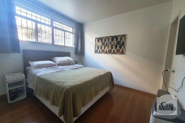 Apartamento à venda com 3 dormitórios em Santo antônio, Belo horizonte cod:269160 - Foto 6