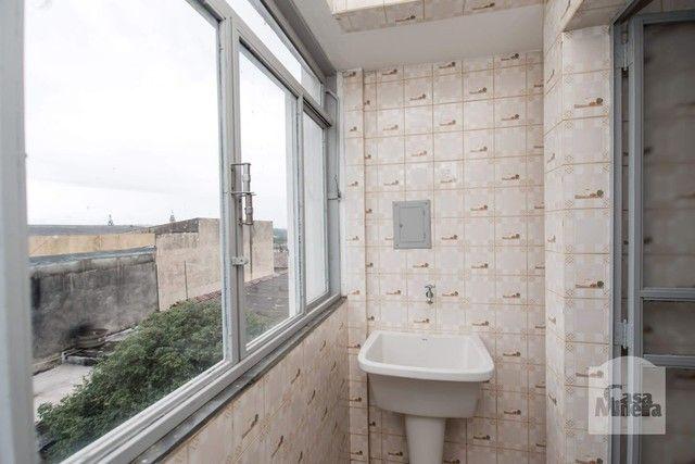 Apartamento à venda com 2 dormitórios em Santa rosa, Belo horizonte cod:8445 - Foto 7
