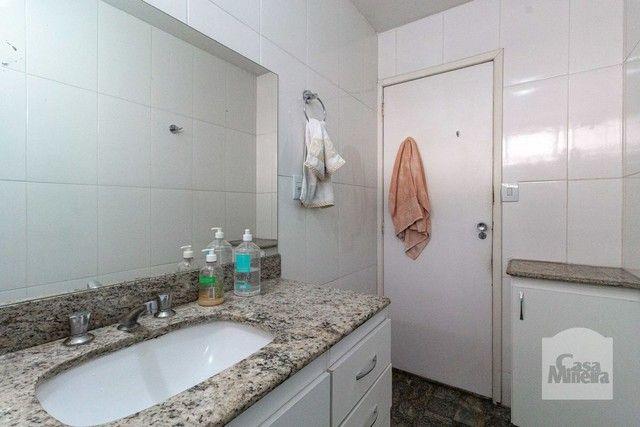 Apartamento à venda com 4 dormitórios em Boa viagem, Belo horizonte cod:269666 - Foto 13