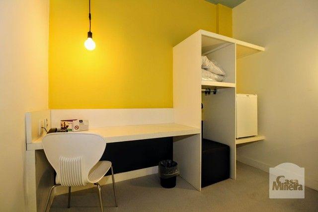 Loft à venda com 1 dormitórios em São luíz, Belo horizonte cod:315765 - Foto 4