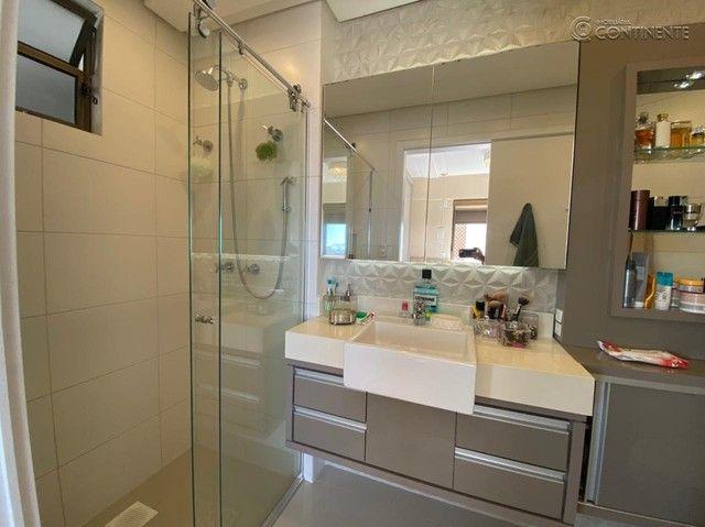 Apartamento à venda com 3 dormitórios em Balneário, Florianopolis cod:1366 - Foto 15