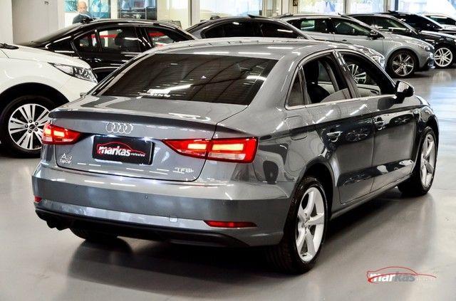 Audi A3 SEDAN 1.4 LM 150HP 58 MIL KM UNICO DONO 4P - Foto 6