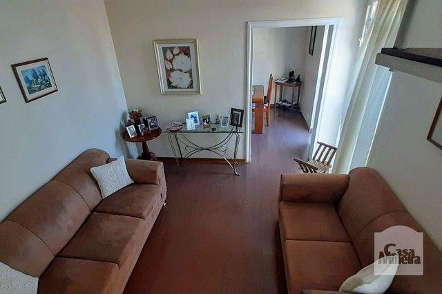 Apartamento à venda com 3 dormitórios em Sion, Belo horizonte cod:271160